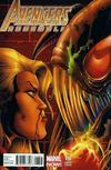 Cover Thumbnail for Avengers Assemble (2012 series) #16 [Amanda Conner Cover]
