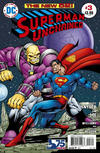 Cover Thumbnail for Superman Unchained (2013 series) #3 [Jim Starlin Bronze Age Variant Cover]
