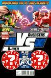 Cover for AVX Vs (Marvel, 2012 series) #6 [Variant Cover by Stuart Immonen]
