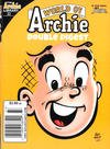 Cover for World of Archie Double Digest (Archie, 2010 series) #33 [Newsstand]