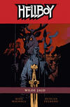 Cover for Hellboy (Cross Cult, 2002 series) #10