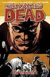 Cover for The Walking Dead (Cross Cult, 2006 series) #18 - Grenzen
