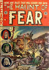 Cover for Haunt of Fear (Superior Publishers Limited, 1950 series) #13