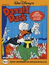 Cover for Walt Disney's Beste Historier om Donald Duck & Co [Disney-Album] (Hjemmet / Egmont, 1978 series) #12 - Donald Duck som tryllekunstner