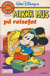 Cover Thumbnail for Donald Pocket (1968 series) #36 - Mikke Mus på reisefot [3. opplag]