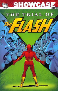 Cover Thumbnail for Showcase Presents: The Trial of the Flash (DC, 2011 series)