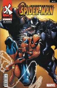 Cover Thumbnail for Dobry komiks (Axel Springer Polska, 2004 series) #4/2004