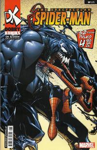 Cover Thumbnail for Dobry komiks (Axel Springer Polska, 2004 series) #8/2004
