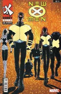 Cover Thumbnail for Dobry komiks (Axel Springer Polska, 2004 series) #9/2004