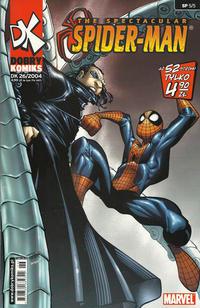 Cover Thumbnail for Dobry komiks (Axel Springer Polska, 2004 series) #26/2004