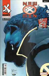 Cover Thumbnail for Dobry komiks (Axel Springer Polska, 2004 series) #21/2004