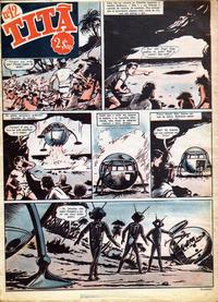 Cover Thumbnail for Titã (Fomento de Publicações, Lda., 1954 series) #12