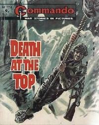 Cover Thumbnail for Commando (D.C. Thomson, 1961 series) #1264