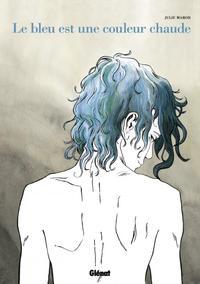 Cover Thumbnail for Le bleu est une couleur chaude (Glénat, 2010 series)
