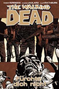Cover Thumbnail for The Walking Dead (Cross Cult, 2006 series) #17 - Fürchte dich nicht