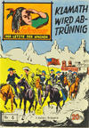 Cover for Falkenauge (Lehning, 1954 series) #6
