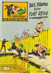 Cover for Falkenauge (Lehning, 1954 series) #7