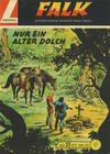Cover for Falk, Ritter ohne Furcht und Tadel (Lehning, 1963 series) #33