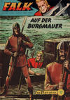 Cover for Falk, Ritter ohne Furcht und Tadel (Lehning, 1963 series) #29