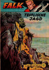 Cover for Falk, Ritter ohne Furcht und Tadel (Lehning, 1963 series) #27
