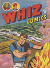 Cover for Whiz Comics (L. Miller & Son, 1950 series) #111