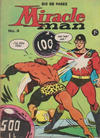 Cover for Miracle Man (Thorpe & Porter, 1965 series) #3