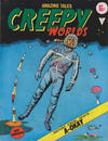Cover for Creepy Worlds (Alan Class, 1962 series) #129