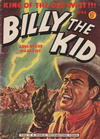 Cover for Billy the Kid Adventure Magazine (World Distributors, 1953 series) #44