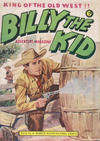 Cover for Billy the Kid Adventure Magazine (World Distributors, 1953 series) #30
