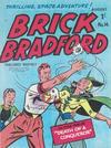 Cover for Brick Bradford Adventures (Magazine Management, 1955 series) #14