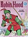 Cover for Robin Hood (World Distributors, 1955 series) #4