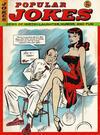 Cover for Popular Jokes (Marvel, 1961 series) #17