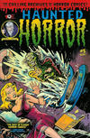 Cover for Haunted Horror (IDW, 2012 series) #5