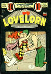 Cover for Lovelorn (American Comics Group, 1949 series) #49