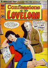 Cover for Confessions of the Lovelorn (American Comics Group, 1956 series) #91