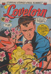 Cover for Lovelorn (American Comics Group, 1949 series) #37