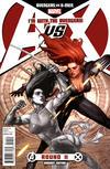 Cover Thumbnail for Avengers vs. X-Men (2012 series) #11 [Avengers Team Variant]