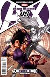 Cover Thumbnail for Avengers vs. X-Men (2012 series) #11 [X-Men Team Variant]