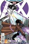 Cover for Avengers vs. X-Men (Marvel, 2012 series) #10 [X-Men Team Variant]