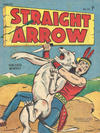 Cover for Straight Arrow Comics (Magazine Management, 1955 series) #36