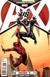 Cover Thumbnail for Avengers vs. X-Men (2012 series) #9 [Larroca Variant]