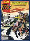 Cover for Maxi Tex (Hjemmet / Egmont, 2008 series) #31