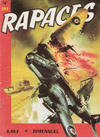 Cover for Rapaces (Impéria, 1961 series) #101