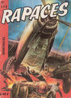 Cover for Rapaces (Impéria, 1961 series) #114