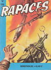 Cover for Rapaces (Impéria, 1961 series) #115