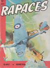 Cover for Rapaces (Impéria, 1961 series) #121