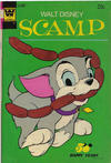 Cover for Walt Disney Scamp (Western, 1967 series) #13 [Whitman]