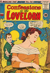 Cover for Lovelorn (American Comics Group, 1949 series) #73