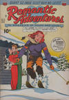 Cover for Romantic Adventures (American Comics Group, 1949 series) #13