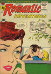 Cover for My Romantic Adventures (American Comics Group, 1956 series) #91